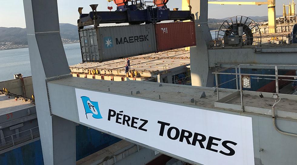Port Operators